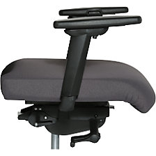 Arm rests, 1 pair