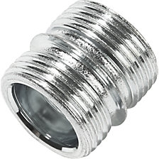 Threaded bolt