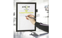 DURAFRAME® NOTE A4 display frame