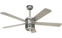 ALU ceiling fan
