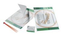 High speed laminating pouches