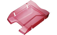 Letter tray, height 70 mm, pack of 48