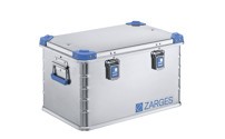Universele aluminium box
