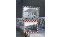 ICE FREE outdoor mirror