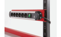 6-socket power strip