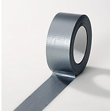 Coloured fabric tape, thickness 165 µm