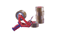 Professional adhesive tape set