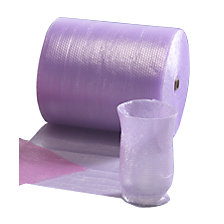 Bubble wrap film