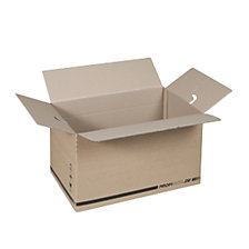 Professional boxes