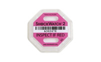 Shock watch indicators