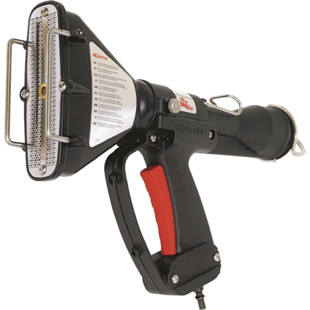 EX-650 hand held heat gun