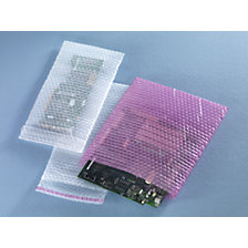 Bubble wrap film bag