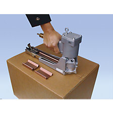 TOP carton sealing staplers