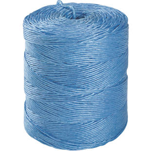 Strapping twine