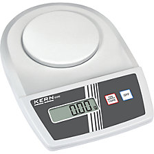 max. weighing range 200 g