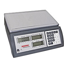Professional counting scale