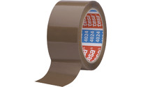 Adhesive tapes for packaging