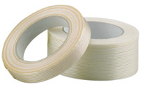Packaging tapes for hand dispensers