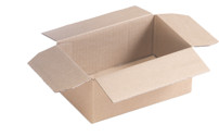 SPEEDBOX folding cardboard box