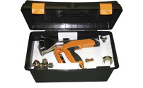 RIPACK 3000 hand held heat gun