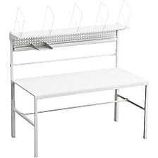 COMBI packing table