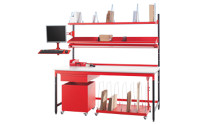 PROFI LINE packing table