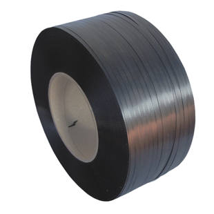 Polypropylene strapping for automatic strapping