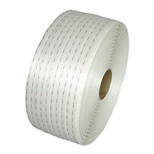 strap width 25 mm, pack of 2 rolls