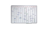 Jaarplanner SILVERLINE