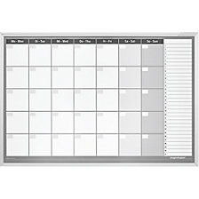 Monthly planner type CC, incl. accessories set
