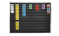 Plug-in strip chart
