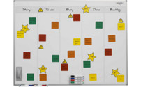 Task board for Scrum and Kanban