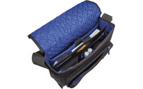 MESSENGER presentation case