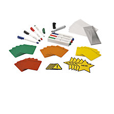 Scrum accessory kit