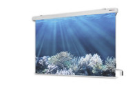 CINEROLL CRANK projection screen