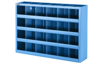 Wall shelf unit, variable