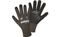 Guanti FOAM BLACK