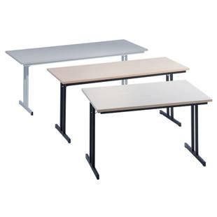 klapptisch mit extra starker platte m87327 kaiser kraft schweiz. Black Bedroom Furniture Sets. Home Design Ideas
