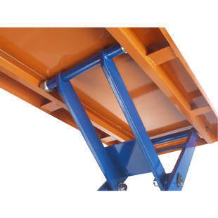 Lifting Platform Trolley Electric M1586065 Kaiser Kraft
