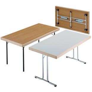 Inklapbare tafel m11544 vink lisse nederland for Inklapbare tafel