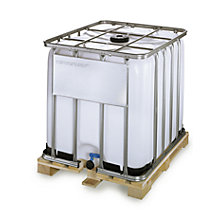 IBC container with UV protection, 1000 l