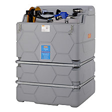 CUBE tank for AUS 32 (AdBlue®)