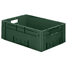 solid base, green, pack of 2
