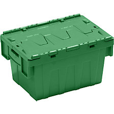 capacity 6 l, green, pack of 6
