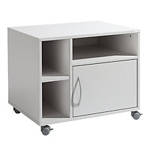 Base cupboard, mobile