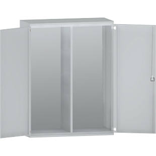 JUMBO heavy duty cupboard made of sheet steel