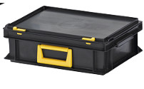 Multi-purpose case, polypropylene