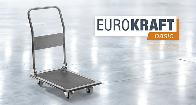 Eurokraft basic - eine Eigenmarke bei {cms.var.company_name}