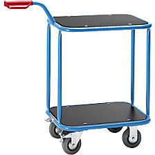 KOMPAKT premium table trolley