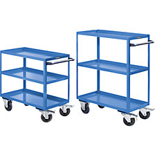 Premium general purpose trolley